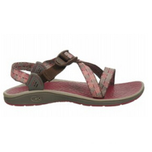Get Your Feet Wet Polyester Jacquard Casual Style Sandals