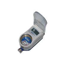 IC Card Prepaid Cold Water Meter (LXSIC~15CB-25CB)