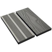 Sol anti-rayures anti-rayures solide haute résistance composite extérieur