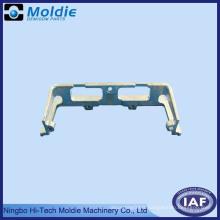 Le zinc et les pièces de moulage mécanique sous pression en aluminium pour le joint multi-angle