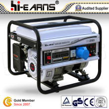2kw Portable Petrol Generator (GG2500)
