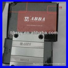Taiwan High precision ABBA BRH25A Linear Guide