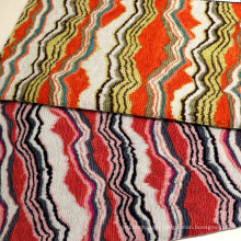 Fashion Two-Layer Crepe Yoryu Fabric