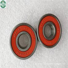 6202-2nse9 Red Rubber Seal Japan NACHI Ball Bearing 6202RS
