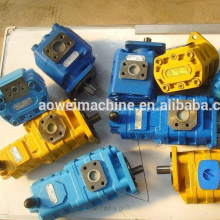 WA450-1 WA470-1 Hydraulikgetriebe-Arbeitspumpe des Laders 705-14-26530 705-12-34210 705-52-20190 705-14-26540 LENKUNG Getriebepumpe