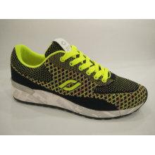 Men′s Athletic Comfort Running Shoes