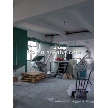 SHR Series High-Speed Mixer/ PVC powder mixer