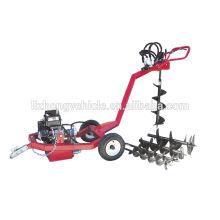 Wholesale china best 9Hp gasoline engine power post hole digger,mini post hole digger,post hole digger auger