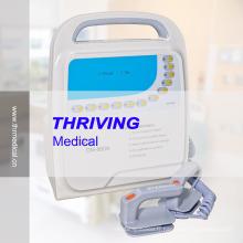 Défibrillateur de premiers secours portable de qualité CE