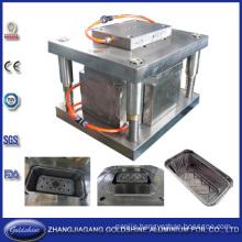 BBQ Aluminum Foil Tray Mould (GS-MOULD)