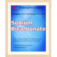 Промышленные Бикарбоната натрия ранга для плавательных бассейнов Регулятор рН химический