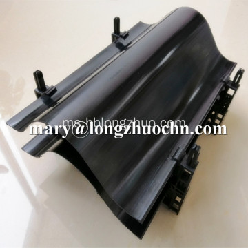 Penyejuk PVC Tower Eliminator Sheet Drift