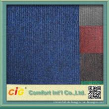 Hohe Qualität 100 % Polyester Anti-Feuer-Teppich