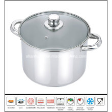 Cheap Big Stainless Steel Stockpot