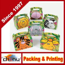 Zoo Tier Treat Box (130115)
