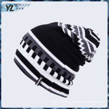 custom promotional knitted hat with high quality