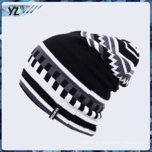 Изготовленный на заказ выдвиженческий knitted шлем с высоким качеством