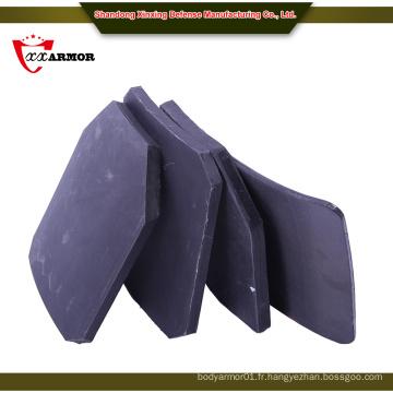 Bonne performance plaque vibrante 30x25cm ICW