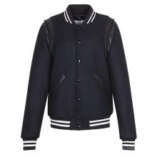 Custom design varsity jacket baseball sportswear