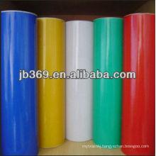 green acrylic reflective vinyl rolls,green reflective film
