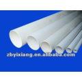 Materia prima para tubería de plástico / cpe