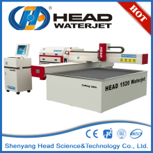 HEAD brand EPDM Ethylene-Propylene-Diene Monomer cutter waterjet