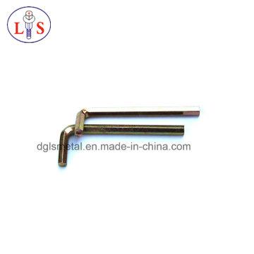 Schraubenschlüssel/Inbus-Schlüssel/Hex-Schlüssel mit hoher Qualität