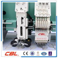 Высокоскоростная плоскошлифовальная машина для вышивки