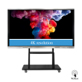 70 Zoll Touch Smart Display