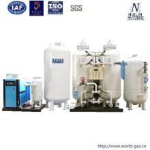 Generador de Oxígeno Psa para Hospital (Pureza: 96%)