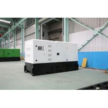 Генератор 100kw/125kVA генератор Doosan Тепловозный комплект с корпусом Звукоизоляционную сень