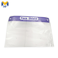 Proof Anti-fog Full Cover Protective Face Shield