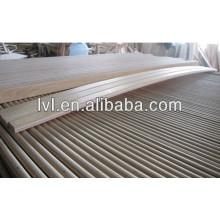 Tablillas de madera Bent LVL de mejor calidad
