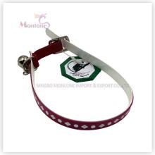 1 * 30cm 9g Haustier-Produkt-Zusatz-Plastikkragen-Haustier-Hundeleinen
