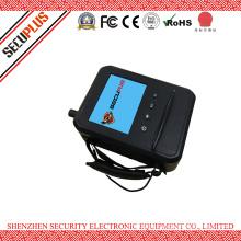 Raman Chemical Identifier Explosive Narcotics Drug Bomb Detector SP6000