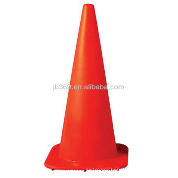 PVC plastic traffic cones