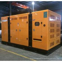 Ford Yuchai Prime 400kw 500kVA Standby 440kw 550kVA Diesel Silent Generator