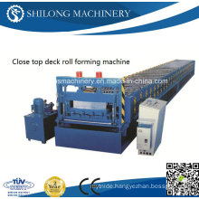 Color Steel Corrugated Tile Wall Board Panel Forming Machine
