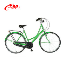 Alibaba China factory cheap chopper bicycles for sale/good quality single speed bike city bicycle/28 inch traditional bicycle