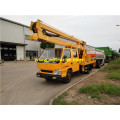 JMC 12m Telescopic Aerial Lift Trucks