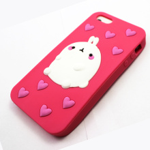 high quality silicone mobile phone case for iphone5
