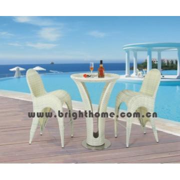 Muebles al aire libre de la rota (serie de la gaviota) (BP-904)