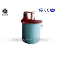 Rjw Industry High Concentration Chemical Reagent Agitating Tank