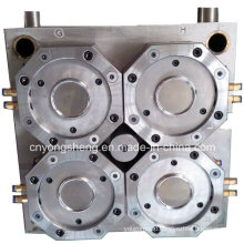 Plastic Thin Wall Injection Box Mould