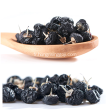 Berry Black Goji Berry