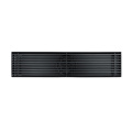 Black drain stainless steel floor drain