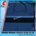 6mm Dark Blue Reflective Glass for Decoration