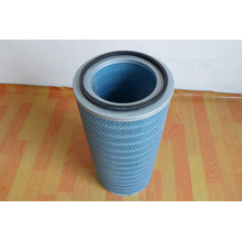 Replacement Cylindrical USA Donaldson Air Filter Cartridge