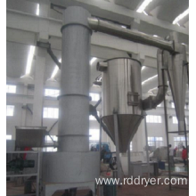 Customer Made Flash Drying Machine for Fluorinated Aluminum