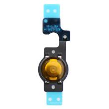 (GS) Reparación de teléfonos móviles Flex piezas para iPhone 5c Botón Inicio Flex